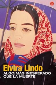 Algo más inesperado que la muerte, de Elvira Lindo